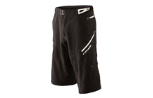 Royal Racing Signature Bike Shorts Heren zwart